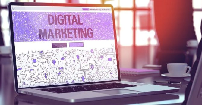 Exploring The Hottest 5 Digital Marketing Trends For 2018
